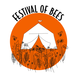 Festival of Bees Kent Bristol Leeds 2021